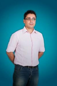 Костадин Георгиев Борисов